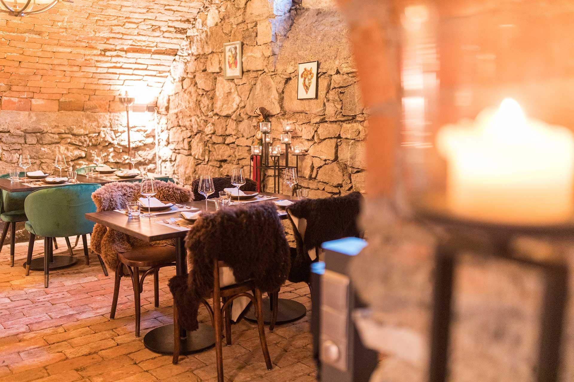 Weinbar und Club im Hörnlingen, Rankweil